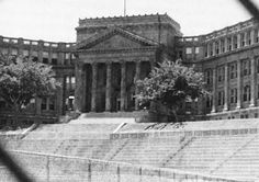 El Paso High is not only one of the areas oldest schools, it is also one of the most haunted. Check this out!    http://borderzine.com/2012/03/lingering-memories-of-ghostly-images-and-echoing-pep-rallies-haunt-el-paso-high/