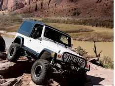 Ten Jeep Wrangler TJ Problems - Jp Magazine