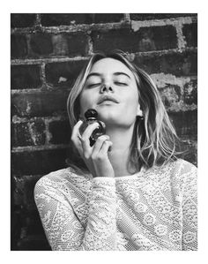 Camille Rowe by Photographer Emmanuel Giraud  Model. Camille Rowe @ Wilhelmina Models Management #editorial #beauty #fashion #model #femalemodel #photography #fashionphotography #portrait #fragance #campaign #diary #skin #analog #film #girl #party #dior #diorparfum #diorfragance #newyork #diorpoisongirl