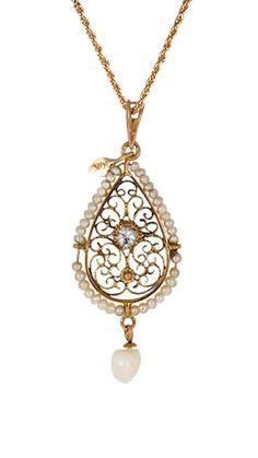 The Chelan Pendant