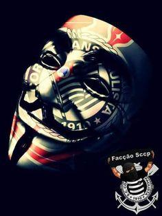 Corinthians Time, Sport Club Corinthians, Eden Hazard, Sports Clubs, Neymar, Darth Vader, Marvel, Black And White, Anonymous