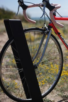 Bdu - Mobiliario Urbano, Serie Serp #bdu #mobiliariourbano #bicicleta #barcelona
