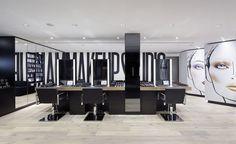 Quick fix: MAC unveils its first makeup studio in New York | Wallpaper*