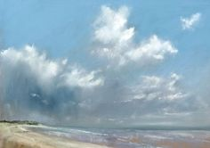 Rebecca Lloyd - Norfolk Artist:
