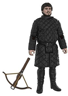 Samwell Tarly from Game of Thrones action figure by Funko! Funko's latest figures stand at and have five points of articulation! The first wave features Jon Snow Samwell Tarly Ghost Ygritte . Game Of Thrones Sam, Funko Game Of Thrones, Drama Tv Series, One Wave, Iron Throne, Night King, Fashion Royalty Dolls, Sideshow Collectibles, Cool Things To Buy