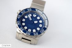 Khuraburi is a coastal town in southern Thailand known for some of the best diving in the Andaman Sea. No surprises then that the timepiece namesake is a serious, ISO 6425 compliant diving watch. I…