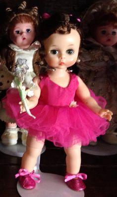 BKW tagged dress