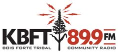 A newly-launched #W.A.Fisher Advertising & Printing website for KBFT 89.9 FM Bois Forte Tribal Community Radio: http://kbft.org/