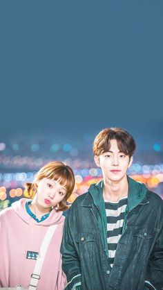 Weightlifting Faerie Kim Bok Joo - I really enjoyed this drama. Well cast, well written, beautifully shot, and a nice and simple optimistic tone. Great performances from the main and supporting cast.
