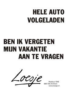 loesje spreuken over vakantie 206 beste afbeeldingen van Loesje in 2019   Dutch quotes, Quotes  loesje spreuken over vakantie