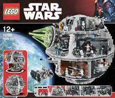 star wars legos - Bing images
