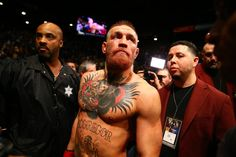 Conor McGregor isn't a great UFC fighter and never has...: Conor McGregor isn't a great UFC fighter and never has been… #ConorMcGregor
