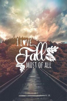 Nice I Love Fall Most Of All. Autumn Quotes InspirationalAutumn Quotes CozyCute  ...