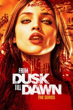 Watch Series Community  | Watch From Dusk till Dawn: The Series Online
