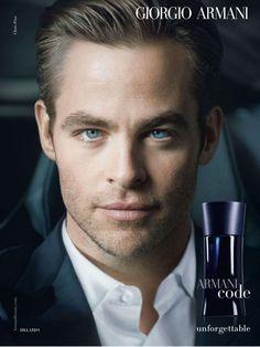 Chris Pine Giorgio-Armani-Armani-Code-mens-fragrance-chris-pine-ad-advertisement-summer-2014-1.jpg (4286×5715)