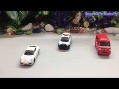 Quality Tomica Toy Car | Maeda Seisakusho Mini Crawler Crane