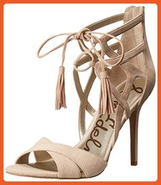 090bd7a53ed Sam Edelman Women s Azela Dress Sandal