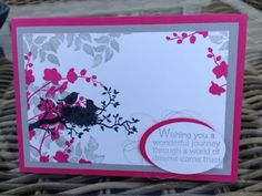 Lelly Jelly's Stamp 'n Scrap: Stampin' Creative Blog Hop Summer Lovin'