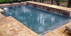 Concrete Pools 5