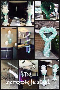 Frozen balloons ballonnen party het feest is al geslaagd de sprookjesbol decoratie - Outdoor decoratie ideeen ...