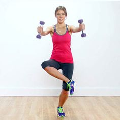 7 Moves That Shed Fat Fast
