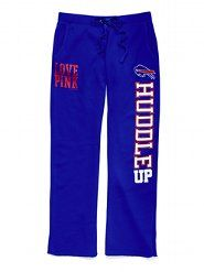 Buffalo Bills - Victoria's Secret. I WILL be getting these!