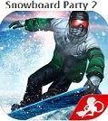 UNIVERSO NOKIA: #SnowboardParty2 Gioco per Dispositivi iOS | Evolu...
