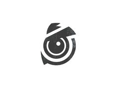 Green Owls Logo