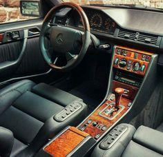 80's AMG Mercedes Benz 190