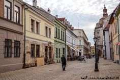 Kosice, Slovakia in pictures. A photo walk through the best Slovak city. Photo Walk, Central Europe, Most Beautiful Cities, Slovenia, Czech Republic, Hungary, Croatia, Poland, Places To Go
