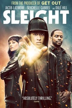 Watch Sleight Full-Movie