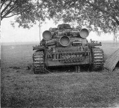 Panzerkampfwagen III (3,7 cm) Ausf. G mit Zusatzpanzerung (Sd.Kfz. 141) | Flickr - Photo Sharing!