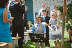 DIY Hochzeit mit freier Trauung von Katja Heil Fotografie
