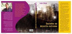 Sozinho no Deserto Extremo, de Luiz Brás