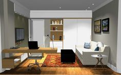 Home office P 4/4