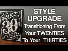 4 Tips On How To Transition Your Style From Twenties To Your Thirties Video Simple Man, Simple Style, Real Men Real Style, Best Dressed Man, Just For Men, Back To Basics, Men Style Tips, The Twenties, Your Style