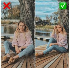 Best Photo Poses, Girl Photo Poses, Picture Poses, Girl Poses, Picture Outfits, Model Poses Photography, Creative Photography, Family Photography, Cute Poses For Pictures