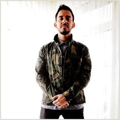 Michael Kenji Shinoda