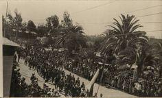Paseo Cívico 1925