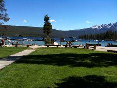 Redfish Lake Idaho | Redfish Lake, Stanley Idaho