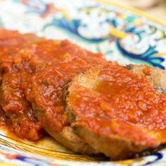 Garofolato (Roman Post Roast)