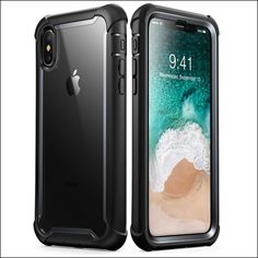 i-Blason Ares Rugged cases for iPhone X