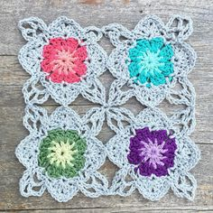 599 Best Crochet Granny Images In 2019 Blankets Crochet Granny