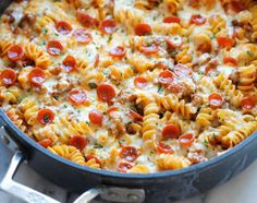 12  QUICK AND TASTY KID-FRIENDLY ONE POT MEALS