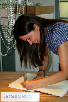 Scheda relatore al TBE - Travel Blogger Elevator (ottobre 2012, Genova)