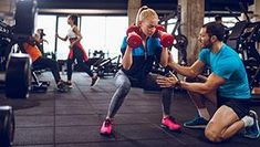 Fitness advice: What to look for in a personal trainer, from education to a adaptability - Muscle Mind Motivation Personal Training Studio, Personal Fitness, Personal Trainer, Gyms Near Me, High Intensity Interval Training, Health Motivation, Fun Workouts, Workout Tips, Exercise