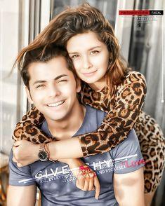 Cute Couple Images, Cute Couples Photos, Couples Images, Love Couple, Couple Pictures, Friends Forever, Best Friends, Tiger Shroff, Boys Dpz
