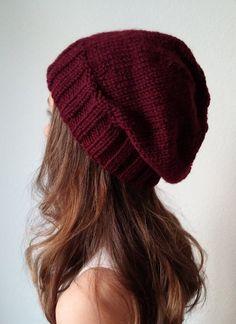 Crochet Hippo, Crochet Beanie, Knitted Hats, Knit Crochet, Crochet Hats, Crochet Granny, Knitting Patterns, Crochet Patterns, Teen