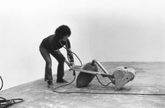 Brooklyn Museum: Judy Chicago's Feminist Pedagogy and Alternative Spaces