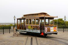 The Best of San Francisco in 48 hours: the perfect 2 day itinerary covering all of the must-see spots   ournextadventure.co
